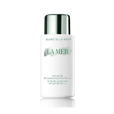 LA MER THE SPF 50 UV PROTECTION FLUID PA+++ 50ML