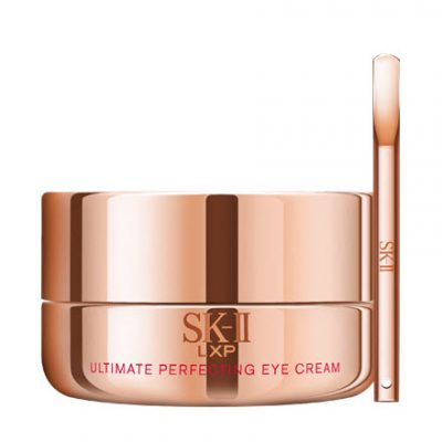 SK-II LXP ULTIMATE PERFECTING EYE CREAM 15G