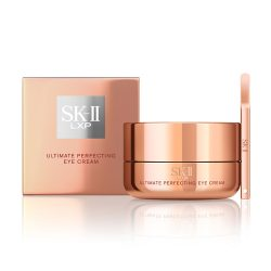 SK-II LXP ULTIMATE PERFECTING EYE CREAM 15G BOX