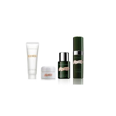 LA MER THE RADIANT SAMPLE SET