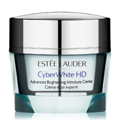 ESTEE LAUDER CYBERWHITE HD ADVANCED BRIGHTENING MOISTURE CREME 50ML
