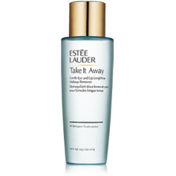 ESTEE LAUDER TAKE IT AWAY GENTLE EYE & LIP LONGWEAR MAKE UP REMOVER 100ML