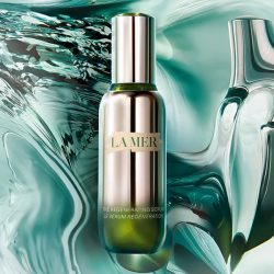 LA MER THE REGENERATING SERUM 30ML NO BOX