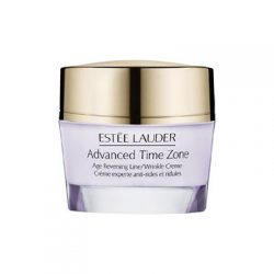 ESTEE LAUDER ADVANCED TIME ZONE AGE REVERSING LINE/WRINKLE CREME BROAD SPECTRUM (SPF15) 15ML