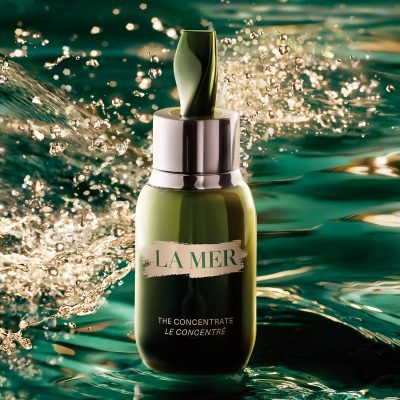 LA MER THE CONCENTRATE 50ML NO BOX