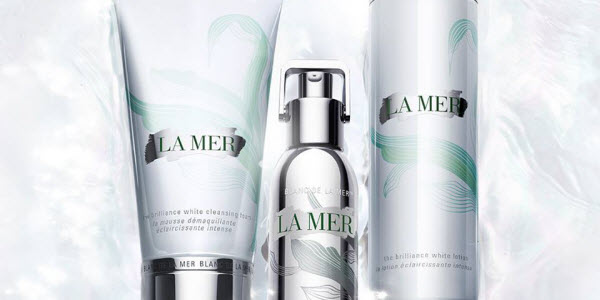 La Mer Brillance in 5 Facts