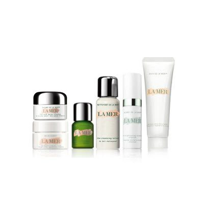 LA MER PERFECT TRAVEL SET