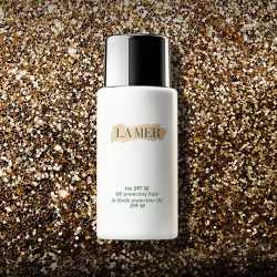 LA MER THE SPF 50 UV PROTECTING FLUID PA+++ 50ML