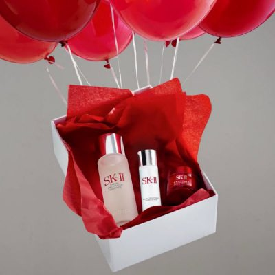 SK-II PITERA WELCOME KIT