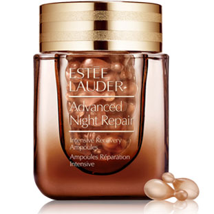 ESTEE LAUDER ADVANCED NIGHT REPAIR INTENSIVE RECOVERY AMPOULES 30ML (60 CAPSULES)