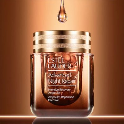 ESTEE LAUDER ADVANCED NIGHT REPAIR INTENSIVE RECOVERY AMPOULES 30ML