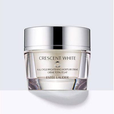 ESTEE LAUDER CRESCENT WHITE FULL CYCLE BRIGHTENING DAY CRÈME 50ML