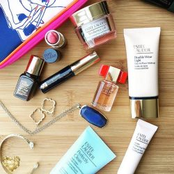 ESTEE LAUDER Sample Size