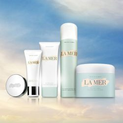 LA MER Body Collection
