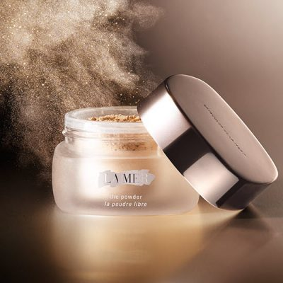 LA MER THE POWDER 8G NO BOX