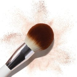 LA MER THE POWDER BRUSH