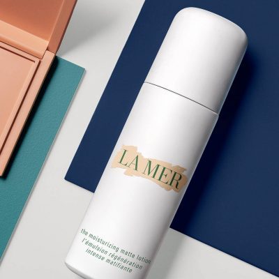 LA MER THE MOISTURIZING MATTE LOTION 50ML