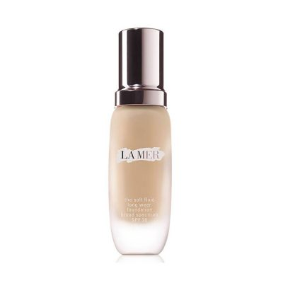 LA MER THE SOFT FLUID LONG WEAR FOUNDATION 30ML