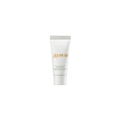 LA MER THE MOISTURIZING MATTE LOTION 3ML