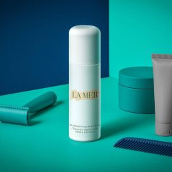 LA MER THE MOISTURIZING MATTE LOTION 50ML NO BOX