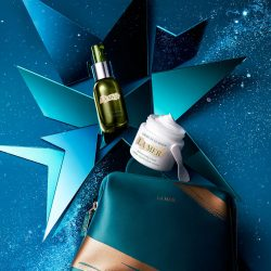 LA MER THE RESTORATIVE COLLECTION