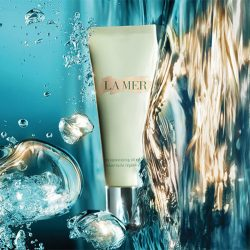 LA MER THE REPLENISHING OIL EXFOLIATOR 100ML NO BOX
