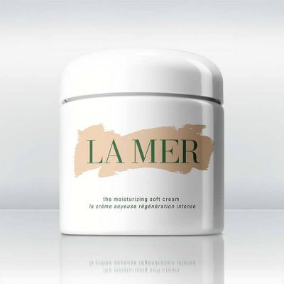 LA MER THE MOISTURIZING SOFT CREAM 100ML NO BOX