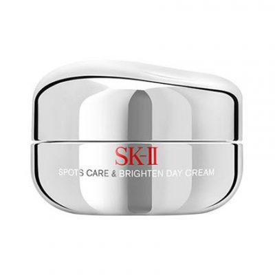 SK-II SPOTS CARE & BRIGHTEN DAY CREAM 25G