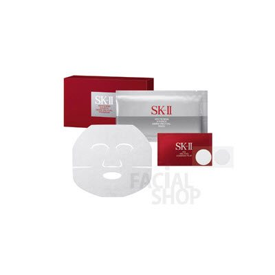 SK-II WHITENING SOURCE DERM-REVIVAL PROGRAM