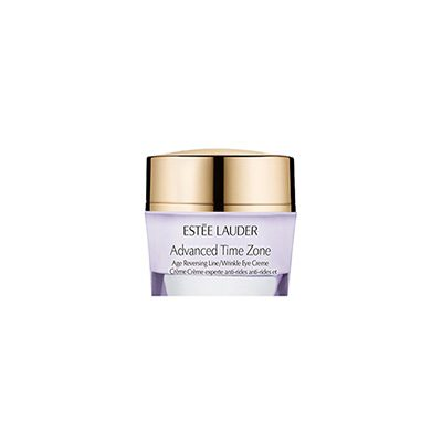 ESTEE LAUDER ADVANCED TIME ZONE AGE REVERSING LINE/WRINKLE EYE CREME 5ML