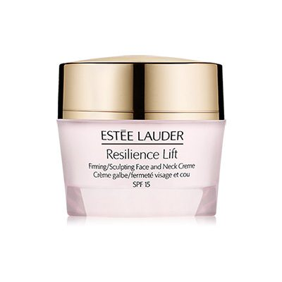 ESTEE LAUDER RESILIENCE LIFT FIRMING/SCULPTING FACE AND NECK CREME BROAD SPECTRUM (SPF15) 15ML