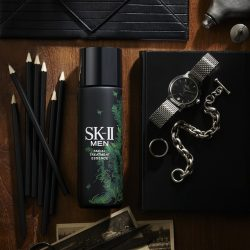 SK-II MEN FACIAL TREATMENT ESSENCE 215ML LIMITED EDITION 2014