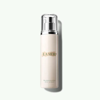 LA MER THE CLEANSING LOTION 200ML NO BOX