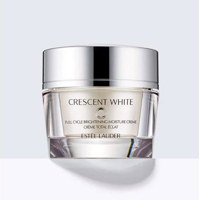 ESTEE LAUDER CRESCENT WHITE FULL CYCLE BRIGHTENING DAY CRÈME 50ML