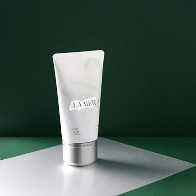 LA MER THE BRILLIANCE WHITE CLEANSING FOAM 125ML NO BOX