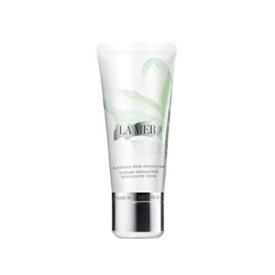 LA MER THE BRILLIANCE WHITE CLEANSING FOAM 100ML