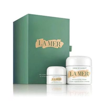 THE CREME DE LA MER COLLECTION