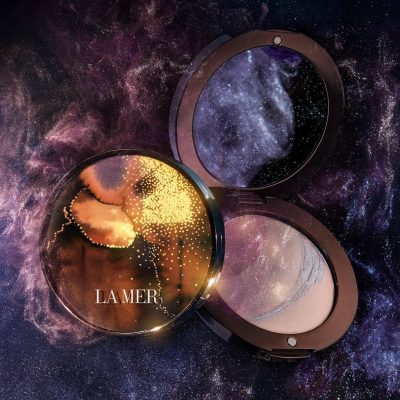 LA MER THE ILLUMINATING POWDER 8G COSMOS-INSPIRED