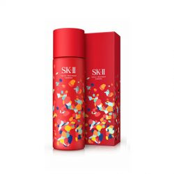 SK-II FACIAL TREATMENT ESSENCE 230ML SPRING RED