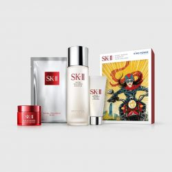 SK-II PITERA ESSENCE STARTER KING POWER