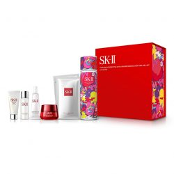 SK-II FANTASISTA RED BOTTLE UTAMARO GIFT SET